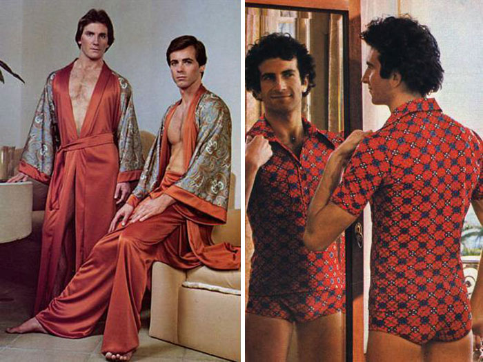 abec3d34ed46f7 Amazing 1970s Men s Fashion Ads You Won t Be Able To Unsee