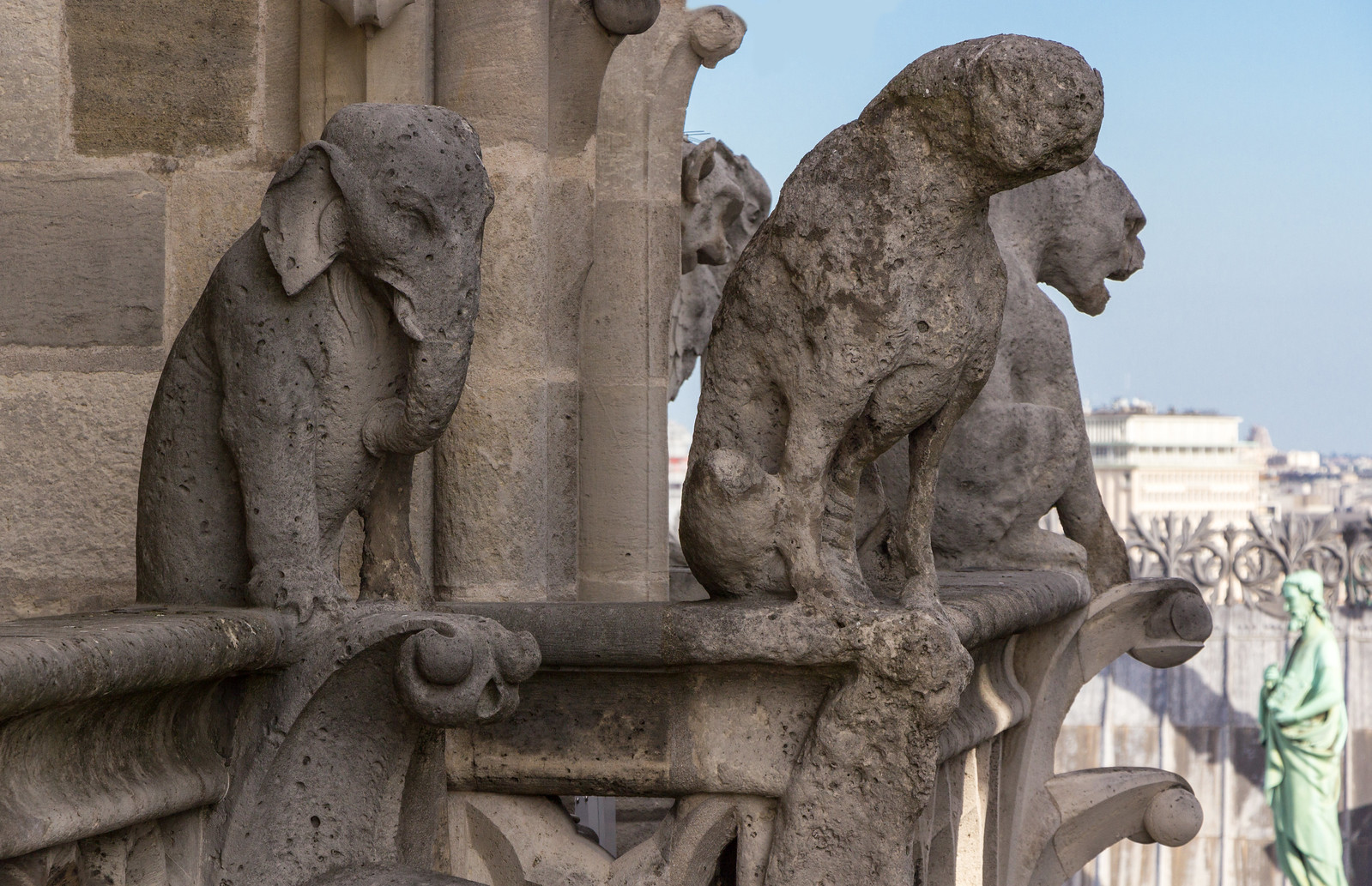 The Fascinating History of the Notre-Dame Cathedral And It ...